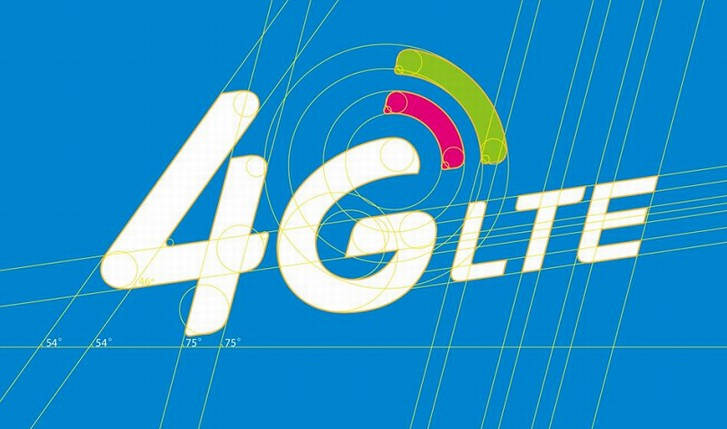 4G发光字
